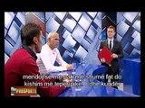Emisioni 'Pro-Sports' në Alsat-M 05 nëntor 2012 pjesa e dytë
