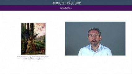La Rome d'Auguste - L'âge d'or