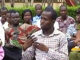 Ecocitoyen TV Program (Tv2, Lomé, Togo)