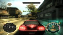 Let's Play Need for Speed - Most Wanted _ #22 Ford Mustang GT [Quiet] (german/deutsch)