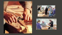Conversations - Garret Hack on Educating Future Generation of Woodworkers