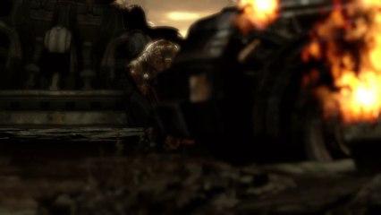 Gears of War : Ultimate Edition trailer de lancement de Gears of War : Ultimate Edition