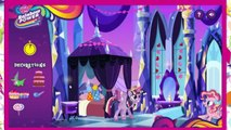 My Little Pony Game - My Little Pony Twilight Celebration HD 1080p