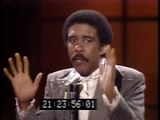 The Richard Pryor Show - Stand Up (3 of 4)