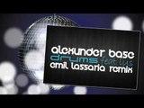 AlexUnder Base Feat Lys - Drums (Emil Lassaria Remix)
