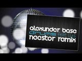 AlexUnder Base Feat. Lys - Drums (Neestor Remix)