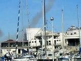 Frecce Tricolori a Bari - 8 maggio 2009 - S. Nicola