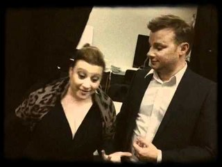 Le Kid TV 24 - Sarah & Magnus!