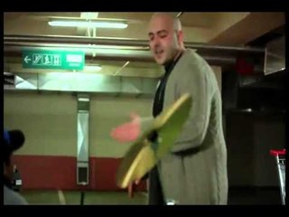 Big Basta, Lyrical Son   Samanta - Start (Official Video)