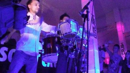 Dony & David Deejay @ Summer Crush MAMAIA [HD][2]