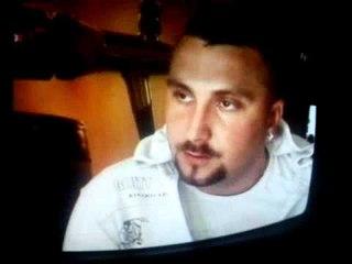 """Eki AKA """"KLANI SHQIPTAR""""Intervist Tv Dukagjini 2011"""