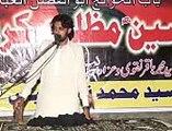 zakir syed imran haider of kang in mojoki sadat with baqar naqvi shahhadat bibi sakina