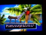 Sonic Next-Gen: Tails' and Shadow's Wave Ocean...as...Tails!