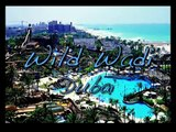 WILD WADI Dubai - On The Rides