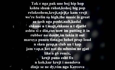 Like a G6 (Remix) - Vapa feat. Baba Uskana