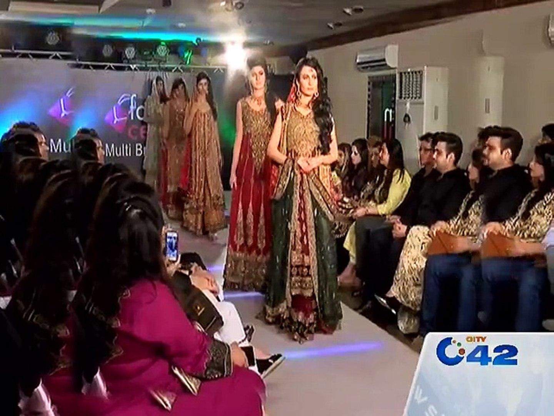 Fashion Central Fashion Show
