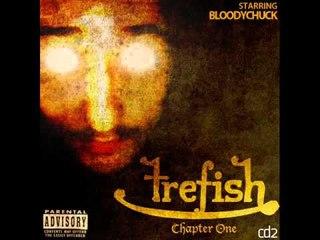 BloodyChuck - Interlude (co-starring MC Kresha & Freeky Zekey)