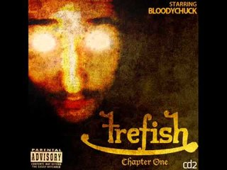 BloodyChuck - What Up (co-starring Ca$his, Carlito Rossi, Chamillionaire, Gjikla, DUK & daEmond)