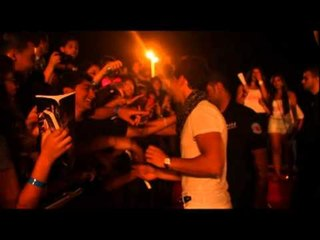 Dony at NRJ Music Tour - Lebanon - Part 2