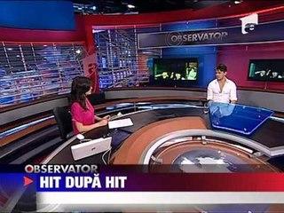 DONY @ Observator ( 12.09.2011 - ANTENA 1 )