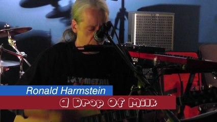 A Drop Of Milk - Ronald Harmstein
