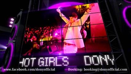 Dony Promo - Hot Girls