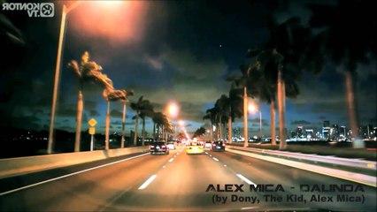 Alex Mica - Dalinda (by Dony, The kid, Alex Mica)