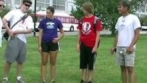 york university diabetes youth sports camp