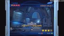 """Perfect Dark Zero - Mission 8. Trinity Escape """"Dark Agent"""" [1/2]"""