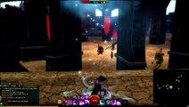 Guild Wars 2 Stonemist Top Floor Supply Run With Portals