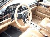 1987 Mercedes-Benz 560 SEC AMG For sale