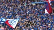 Giovanni Moreno INCREDIBLE BICYCLE KICK Goal VS Shanghai East Asia