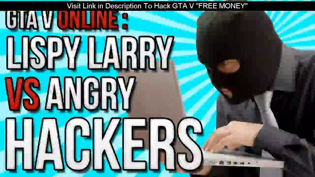 GTA 5 Online - HACK Free MONEY & RP (GTA V) (PC/ XBOX ONE/ XBOX360/ PS3/  PS4)