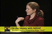 Workers' Rights: Preventing Wage Theft (2/3)