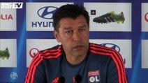 """Olympique Lyonnais - Fournier : """"Il y a une prise de conscience de tout le monde"""""""