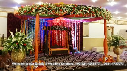 Mehndi at Challet Hall, best MEHNDI functions planners in lahore, best weddings & MEHNDI events planners in lahore,