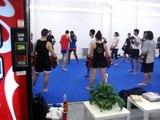 Muay Thai -Evolution Muay Thai New York City #1