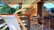 Vente - appartement - SAINT-GERVAIS-LES-BAINS (74170) - 4 pièces - 101m²