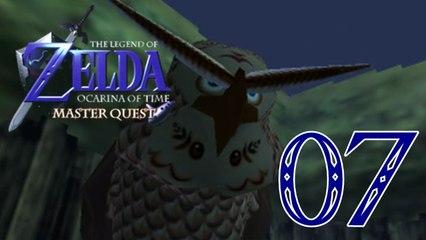 Lets Play - Zelda Ocarina of Time | Master Quest [07] Verlorende Wälder