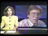 Bob Lazar passes the lie detector test on UFOs
