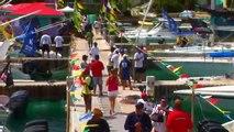 Leverick Bay Resort & Marina, Virgin Gorda, British Virgin Islands, Caribbean