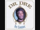 Dr. Dre - Rat-Tat-Tat-Tat
