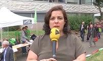 Emmanuelle Cosse n'est pas opposée à une participation des écologistes au gouvernement