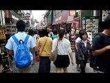 Voyage au Japon- Shibuya, Harajuku, Shinjuku (Jour 5)