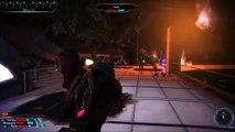Road To Mass Effect 3.... Part 4 (Mass effect 1)