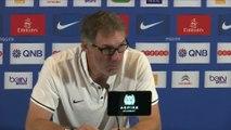Foot - L1 - PSG : Blanc «Je souhaite que Thiago Motta reste à Paris !»