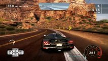 Need For Speed Hot Pursuit Test Laptop Lenovo Core i3 4030u @1 90Ghz 4Gb ram Grafika Intel HD