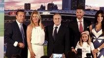Salgado talks about Sergio Ramos links to Man Utd