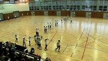 "Festival patinatge 2012: -01- ""In the Navy"" - Marcha del Club Esportiu Skating Quart-Pati -"