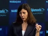 NASDAQ CEO Signature Series Interview - Dr Isa Odidi CEO Intellipharmaceutics International Inc